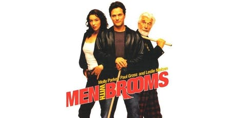 Men with Brooms - Movie Screening at Metro Cinema tickets