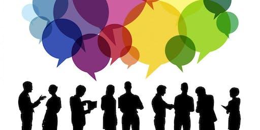 Life Plan Communities C-Suite Roundtable & Networking Dinner