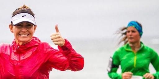 Newport Marathon: Volunteer for ALT