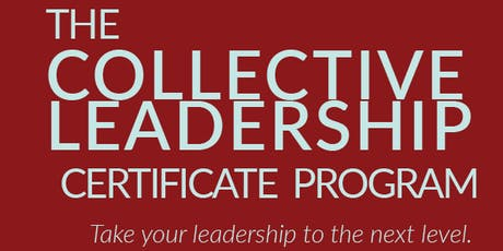 The Future is Collaborative: An Introduction to Collective Leadership tickets