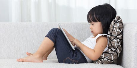 Screen Time: Realistic Recommendations for Young Children tickets