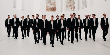 Sonat Vox Men's Choir - Keswick tickets
