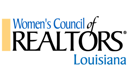 Women's Council of REALTORS® Louisiana Business Luncheon tickets