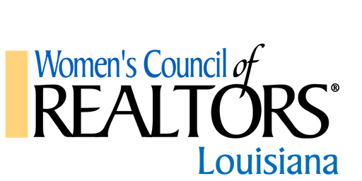 Women's Council of REALTORS® Louisiana Business Luncheon