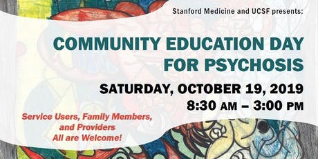 Community Education Day for Psychosis  tickets