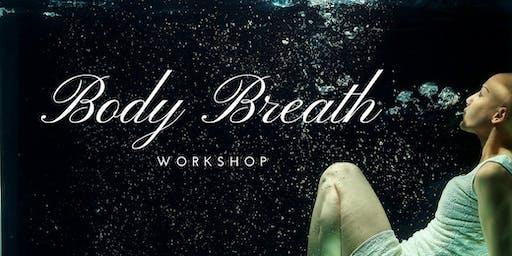 Body Breath Workshop