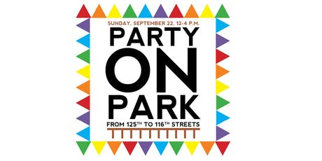 Party On Park tickets