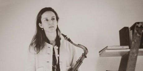 Jessica Pavone / Catherine Sikora / Cat Toren & Ochion Jewell tickets