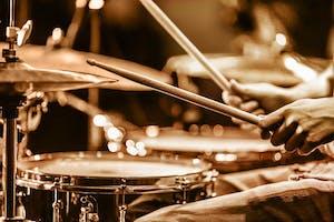 JUMPSTART: Ambrose Jazz Night