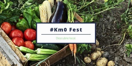 #Km0 Fest entradas
