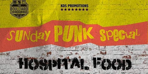 Sunday Punk Special