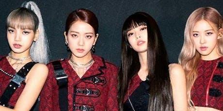 K POP PARTY - VIERNES 11 OCTUBRE entradas