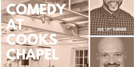 Free Comedy Show in Cooks Chapel tickets