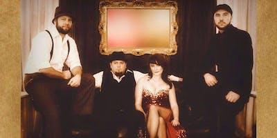 Orchard Fire: Fleetwood Mac Tribute