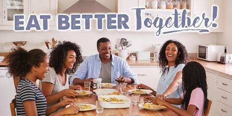 Eat Better Together! tickets