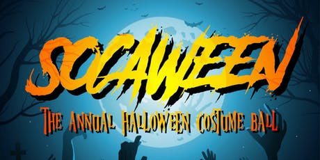 SocaWeen 2019 - The Annual Halloween Costume Ball tickets