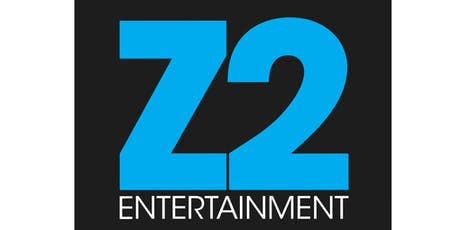 Z2 ENTERTAINMENT GIFT CERTIFICATE tickets