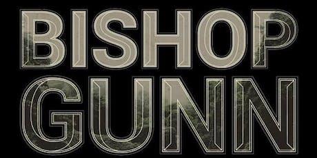 Bishop Gunn w/Magolia Bayou  tickets