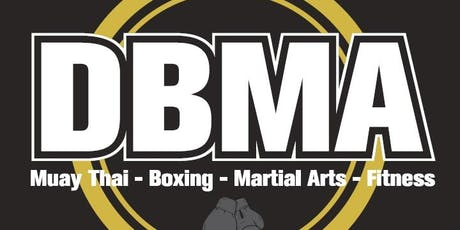 Boxing/Muay Thai/BJJ/Bootcamp Beginners' Courses tickets