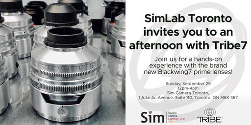 SimLab Toronto: An Afternoon with Tribe7