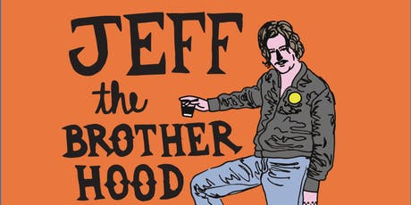 JEFF THE BROTHERHOOD • The Berries at Club Dada tickets