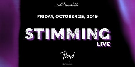 Stimming (live) by Link Miami Rebels tickets