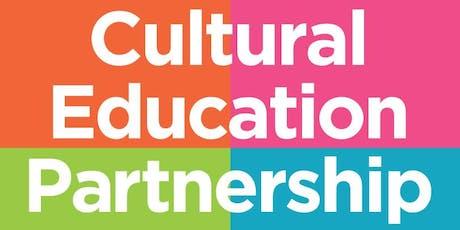 Staffordshire Teachers ARTS Network Launch #STARTS tickets