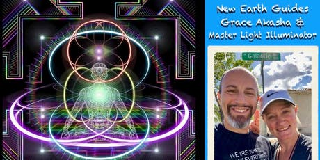 New Earth Avatar Activation Workshop tickets