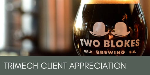 Client Appreciation Event - Charleston, SC