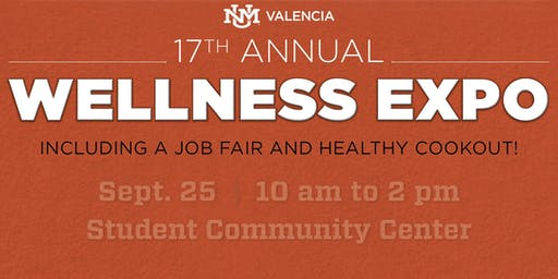 17th Annual Wellness Expo