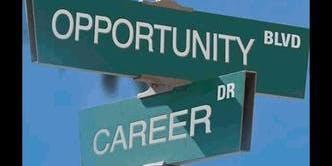 Career Transitions Workshop