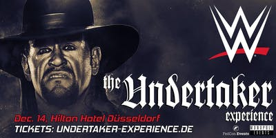 The Undertaker Experience