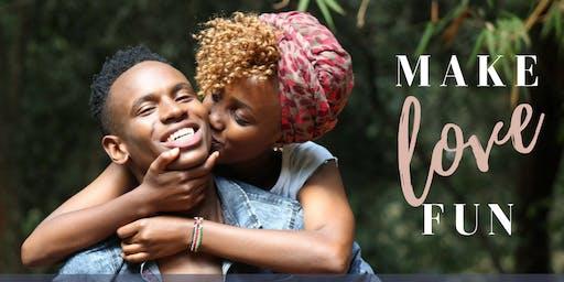 Make Love Fun Again: A Couples Retreat