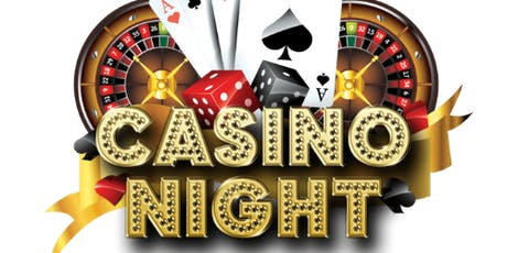 Davidson County Community Action (DCCA) First Annual  Casino Night tickets
