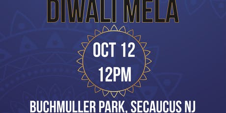 10th Annual Diwali Mela tickets