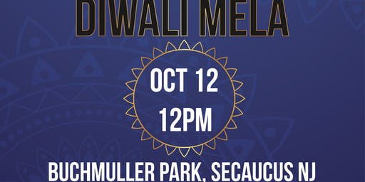 10th Annual Diwali Mela