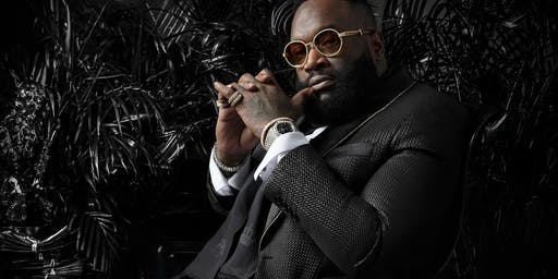 LABOR DAY WEEKEND IN MIAMI BEACH 2019 CLUB CAMEO PRESENTS RICK ROSS LIVE