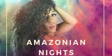 Amazonian Nights tickets
