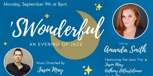 SWonderful - An Evening of Jazz Music