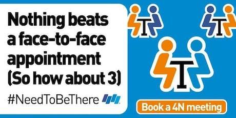 Business Networking | Redbridge Breakfast | Grow your business! tickets