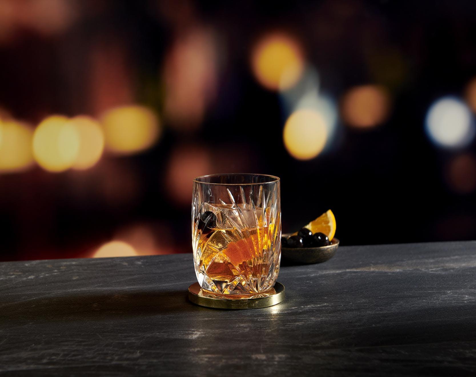 Wild Turkey Bourbon Dinner - Mastro's North Scottsdale