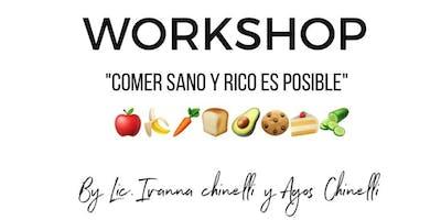 Workshop saludable