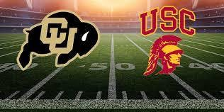 USC vs Colorado Game Watch