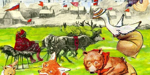 Cut Up & Create! Cracking Christmas Collage