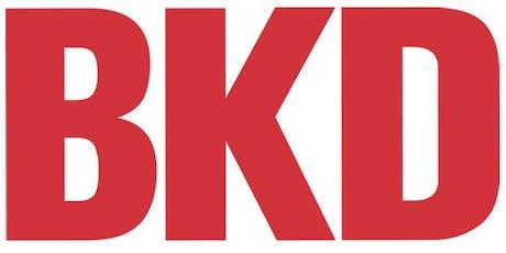 BKD Networking Dinner at Bordinos! tickets