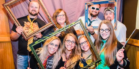 The Trivia Crawl That Can Not Be Named - Oklahoma City tickets