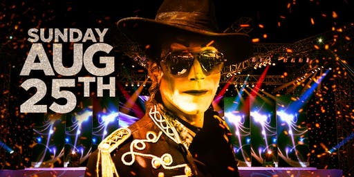 The MJ Experience; The Videos, LIVE | A Michael Jackson Tribute