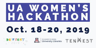 University of Arizona Women's Hackathon
