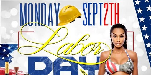 Labor Day BYOB Day Party