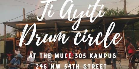 Ti Ayiti Drum Cirkle tickets